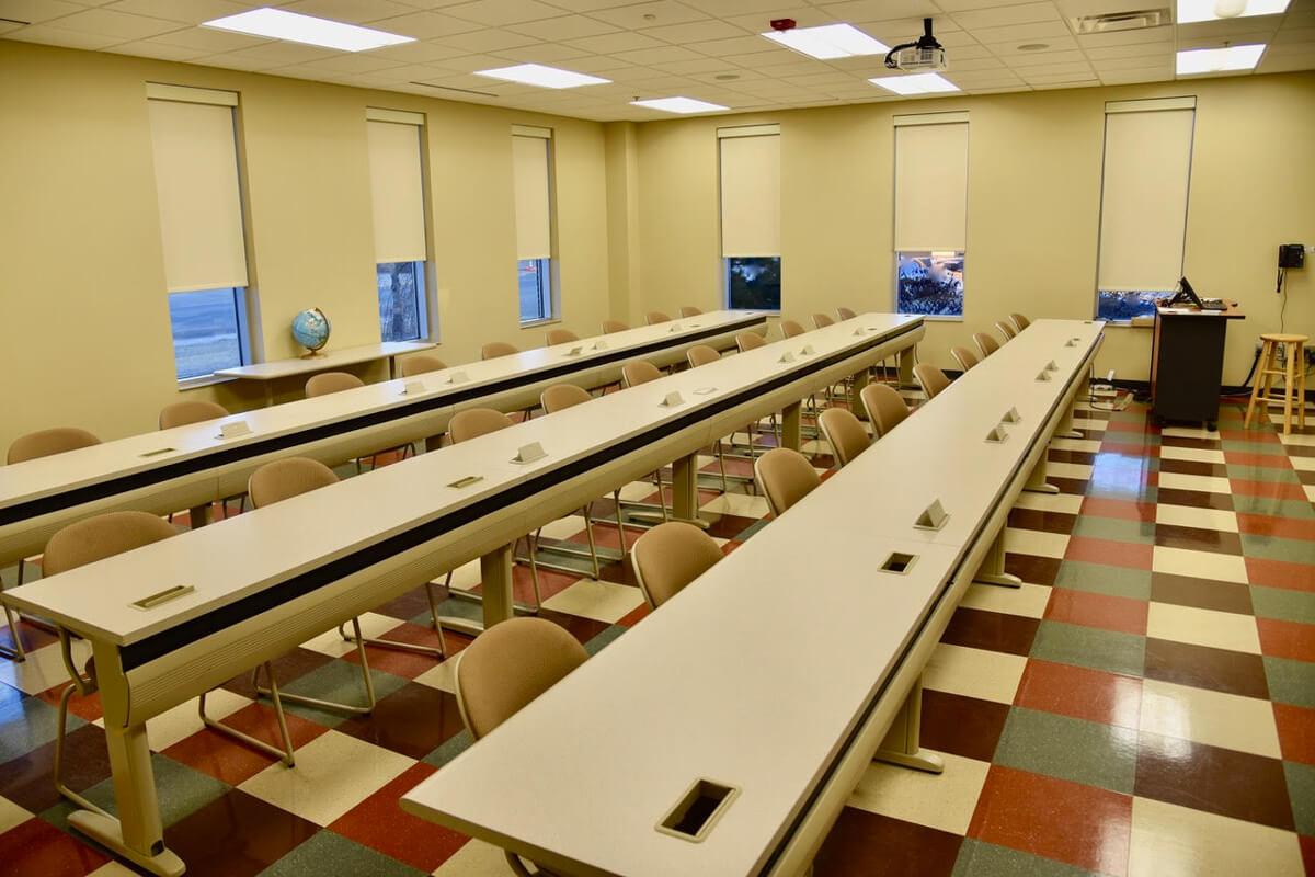 Classroom-web